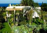 Location vacances Ustica - Ustica La Perla Nera-1