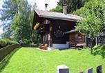 Location vacances Iselsberg - Chalet Sonnrasthütte-1