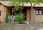 Camping Boltaña - Camping El Puente-1