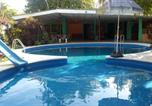 Location vacances San Salvador - Casa Mar San Diego-1