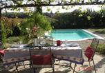 Location vacances Rochegude - Gîte le mas de Florentin-4