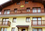 Hôtel Bardonecchia - Les Chalets d´Arrondaz-4