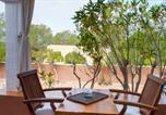 Location vacances Formentera - Bungalows Sa Sargantana-1