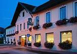 Hôtel Weißenkirchen in der Wachau - Gasthof zur Wachau-2