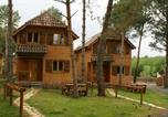 Location vacances Vilaplana - Casas Rurales Xalet de Prades-4