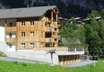 Location vacances Naters - Zum Chrachu Ost-4
