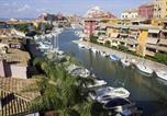 Location vacances Alboraya - Port Saplaya Apartment-4
