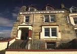 Hôtel Craignure - Sutherland Guest House-2