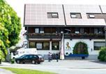 Hôtel Rottenburg am Neckar - Hotel Gasthof Rössle-1