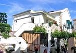 Location vacances Posedarje - Apartment Seline 3-3