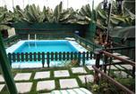 Location vacances Gáldar - Casa Rural Las Cadenas de Silva-1