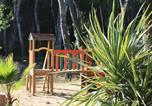 Camping avec Hébergements insolites Nyons - Camping l'Art de Vivre-3