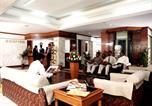 Hôtel Coimbatore - Park Inn-2