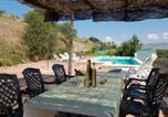 Location vacances Moraleda de Zafayona - Holiday home Huetor Tajar-4