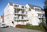 Hôtel Haugesund - Parken Terrasse Apartment Hotel-1