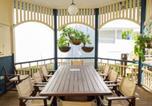 Hôtel Spring Hill - Brisbane Manor-4