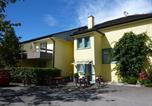 Hôtel Schaffhouse - Hotel Roseberg-2