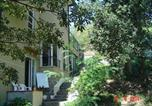 Hôtel Lavagna - Pineta Dell'Iguana-1