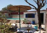 Hôtel Ghazoua - Le Studio aux Tortues-2