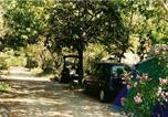 Camping avec Piscine Frontignan - Camping Sites & Paysages Le Mas du Padre-4