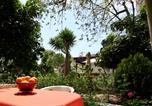 Location vacances Ασίνη - Oasis Apartments-3