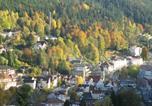 Location vacances Schömberg - Ferienwohnung Domm-4