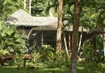 Location vacances Paquera - Cocalito Paradise Island-1