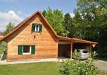 Location vacances Bad Blumau - Ferienhaus Chalet Riegersburg-4