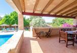 Location vacances Campos - Ses Vacances-1