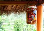 Location vacances Bucaramanga - Finca La Perla-1