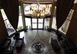 Hôtel Jabalpur - Hotel Narmada Jacksons-4