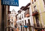 Location vacances Llanes - Pension Iberia-3