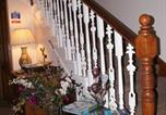 Hôtel Inverness - Craig Villa Guest House-2