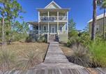 Location vacances Apalachicola - Holliday House-1