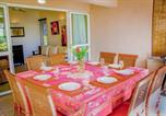 Location vacances Pointe aux Piments - White Oaks Villas-3