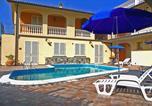 Location vacances Lamporecchio - Residence Il Castiglio-2