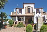 Location vacances Montilla - Holiday Home Moriles with a Fireplace 08-1