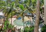 Location vacances Palm Cove - Sea Temple Palm Cove Apt 316-3
