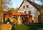 Hôtel Weißenhorn - Landgasthof Waldvogel-3