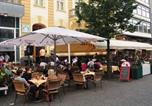Hôtel Radevormwald - Brauhaus Gummersbach-4