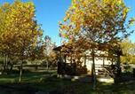 Location vacances Otero de Bodas - Cabañas Vallecino-1
