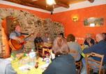 Location vacances Belmonte Calabro - B&b il borgo antico-3