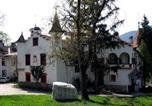 Location vacances Bressanone - Castel Campan-2