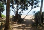 Location vacances Kalutara - Albert Beach House-3