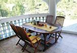 Location vacances Pedreguer - Holiday home El Fondo-4