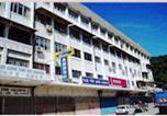 Hôtel Sandakan - Park View Hotel-1