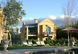 Hôtel Franschhoek - Franschhoek Country House & Villas-1