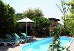 Location vacances Gaggi - Gravina Villa Fiori-1