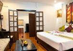 Hôtel Sri Phum - Tjr Boutique House-3
