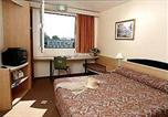 Hôtel Langenhagen - Ibis Hotel Hannover City-3